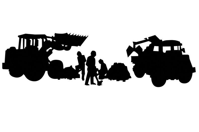 Broekema Wegenbouw logo