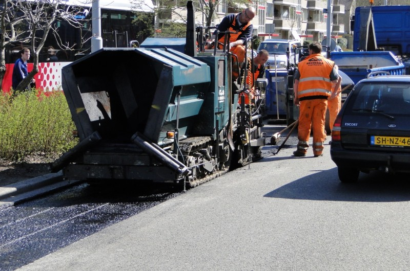 asfaltonderhoud 1