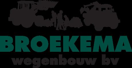 Broekema Wegenbouw bv