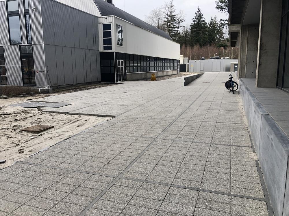 Reduton tegels Broekema Wegenbouw